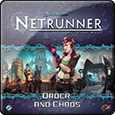 Android: Netrunner – Order and Chaos (Порядок и хаос)