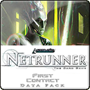 Android: Netrunner – First Contact (Первый контакт)