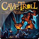 Cave Troll Third Edition (Пещера Тролля)
