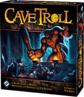 Cave Troll Third Edition