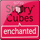 Rory's Story Cubes. Enchanted