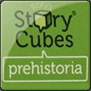 Rory's Story Cubes. Prehistoria