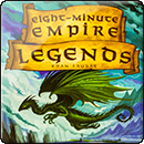 Eight-Minute Empire: Legends (Восьмиминутная Империя: Легенды)