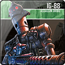 Star Wars. Imperial Assault: IG-88