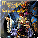 Mascarade. Expansion