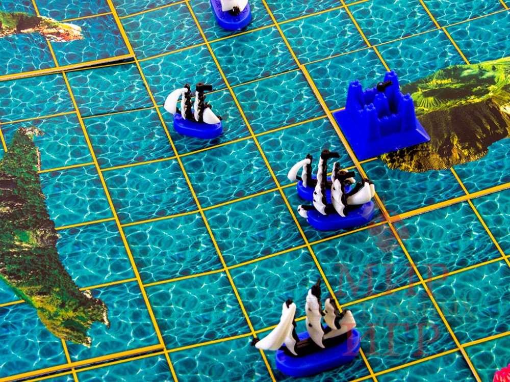 admiral игры
