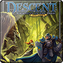 Descent: Journeys in the Dark. Heirs of Blood