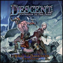 Настольная игра - Descent: The Well of Darkness Expansion