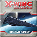 Star Wars. X-Wing: Imperial Raider. Expansion Pack