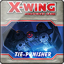 Star Wars: X-Wing – TIE-Punisher Expansion Pack