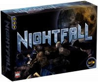 Nightfall (Сумерки)