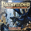 Pathfinder. Beginner Box