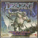 Настольная игра - Descent: The Altar of Despair Expansion