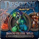 Descent: Journeys in the Dark (Second Edition): Bonds of the Wild