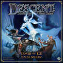 Настольная игра - Descent: The Tomb of Ice Expansion