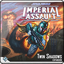 Star Wars. Imperial Assault: Twin Shadows