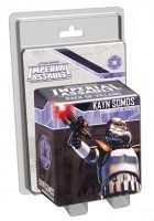 Star Wars. Imperial Assault: Kayn Somos