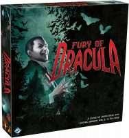 Fury of Dracula (3rd Edition)