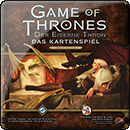 A Game of Thrones. The Card Game 2nd edition