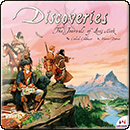 Discoveries: The Journals of Lewis & Clark (Исследования: Журналы Льюиса и Кларка)