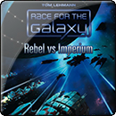 Race for the Galaxy: Rebel vs Imperium
