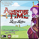 Love Letter: Adventure Time