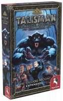 Talisman (4th Edition): The Blood Moon