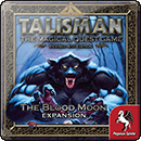 Talisman (4th Edition): The Blood Moon