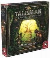 Talisman (4th Edition): The Woodland