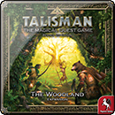 Talisman (4th Edition): The Woodland