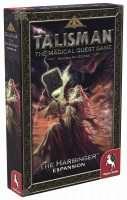 Talisman (4th Edition): The Harbinger