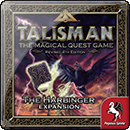 Talisman (4th Edition): The Harbinger