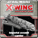 Star Wars: X-Wing – Imperial Assault Carrier