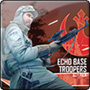 Star Wars Echo Base Troopers
