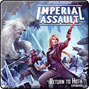 Star Wars. Imperial Assault: Return to Hoth