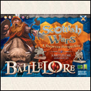 Настольная игра - BattleLore: Scottish Wars Expansion