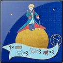 Маленький Принц: Створи Планету для Мене