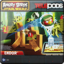 Angry Birds Star Wars: Endor