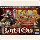 Настольная игра - BattleLore: Goblin Marauders Specialist Pack