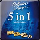 5 в 1 (Классические игры)