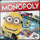 Монополия: Гадкий Я / Миньёны
