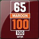 Протекторы для карт 65 х 100 мм (100 шт.)