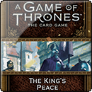 A Game of Thrones: The King's Peace