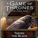 A Game of Thrones: Taking the Black