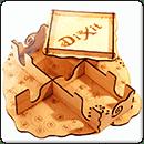 Органайзер для настольной игры Диксит
