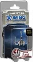 Star Wars. X-Wing: T-70 X-Wing
