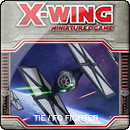Star Wars. X-Wing: TIE/fo Fighter