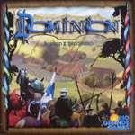 Настольная игра - Dominion (Доминион)