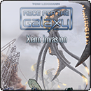 Race for the Galaxy: Xeno Invasion (Борьба за Галактику: Вторжение Ксеносов)