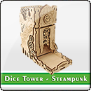 Dice Tower: Steampunk